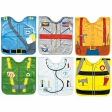 Brawny Tough Career Costumes Pack 1 466534