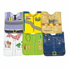 Brawny Tough Career Costumes Pack 2 466547
