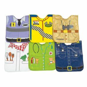 Brawny Tough Career Costumes Pack 2 466547
