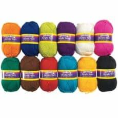 Colorations® Acrylic Yarn 419096