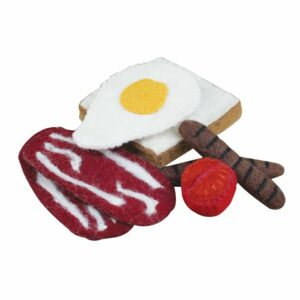 Felt Breakfast Set 393694