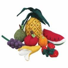 Felt Fruit Set 392217