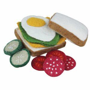 Felt Sandwich 393686