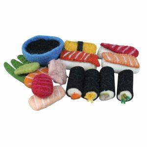 Felt Sushi Set 393678
