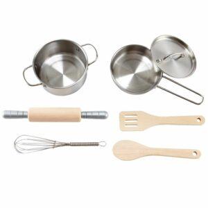 Hape Chef's Cooking Set 451239