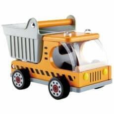 Hape Dumper Truck 451218