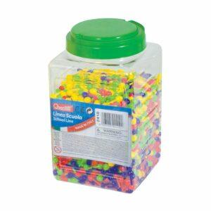 Quercetti Small Mosaic Pegs 270249