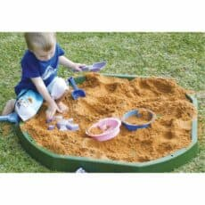 Tuff Spot Tray Coloured 263277